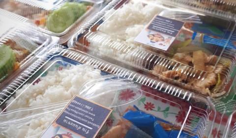รับทำข้าวกล่องจัดประชุมเขตสมุทรปราการ