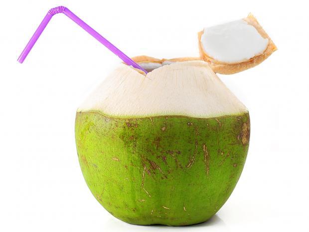 เกร็ดความรู้เกี่ยวกับน้ำมะพร้าว