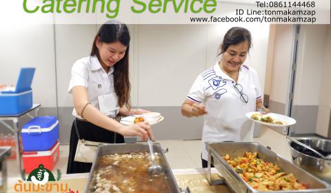 cateringservice บริการจัดเลี้ยงนอกสถานที่ อาหารอร่อยๆสะอาด เจ้าของบริการด้วยตัวเอง